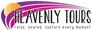 Heavenly Tours logo